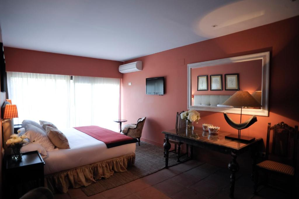 boutique hotels cuenca provinz  25