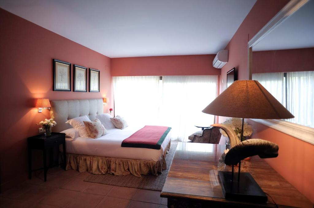boutique hotels cuenca provinz  23