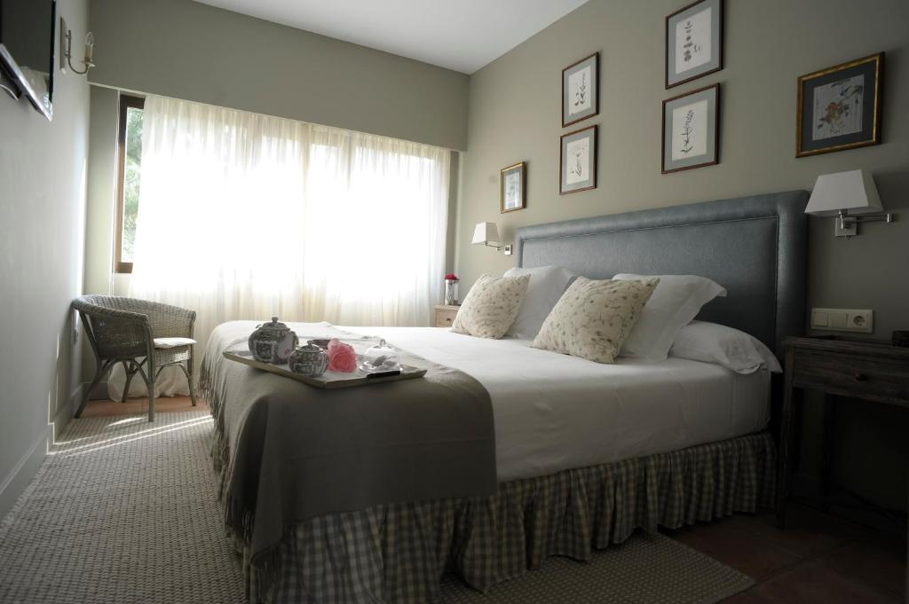 boutique hotels cuenca provinz  9