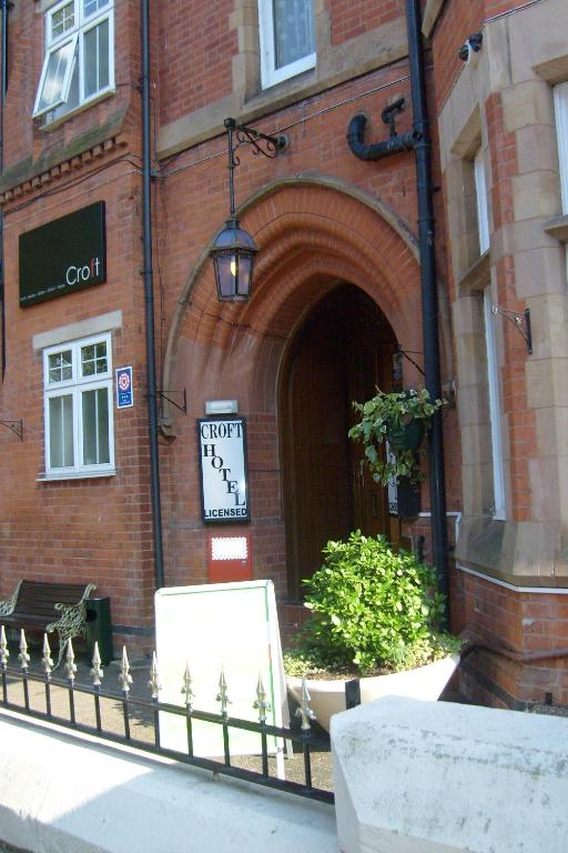 Croft Hotel Leicester Updated 2019 Prices