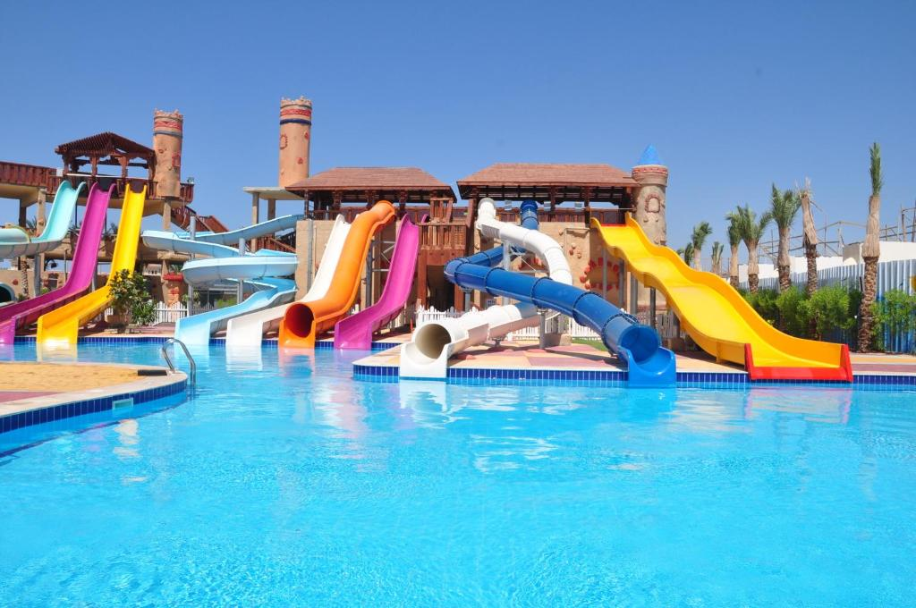 Sea Beach Aqua Park Resort Reserve Now Gallery Image Of This Property