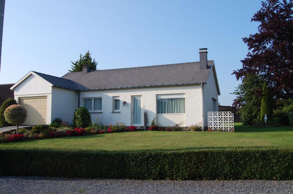 Villa la maison du marais belgique tournai - La maison du diagnostic ...