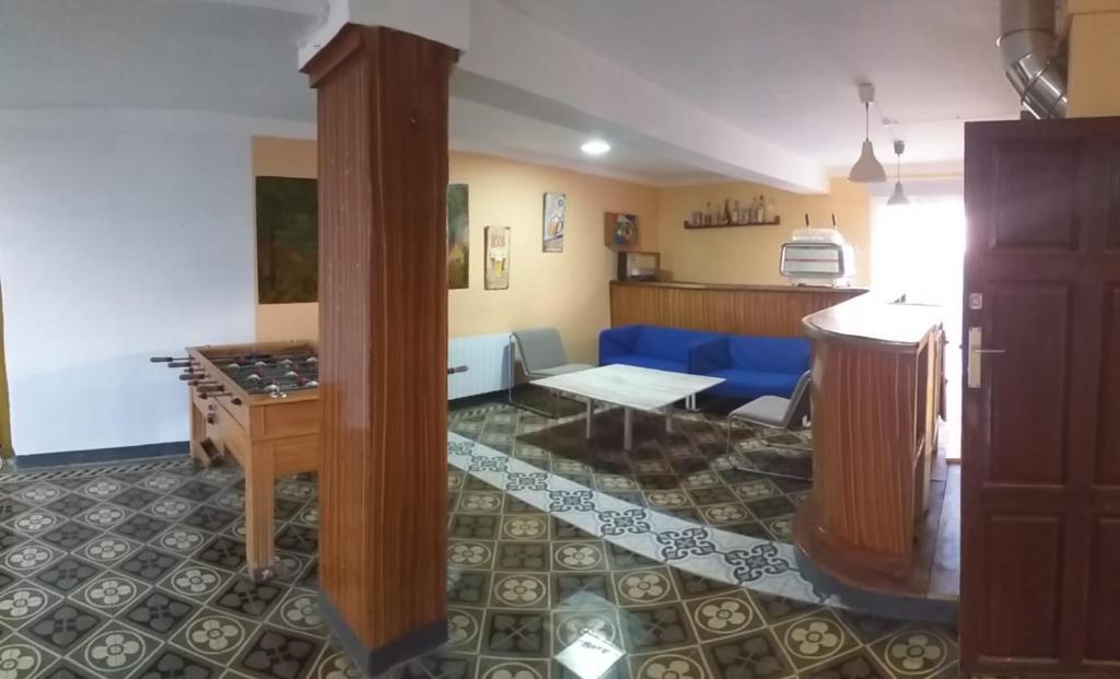 Casa Rural L´Amparo Cat Sup, Navarrete del Río – Updated ...