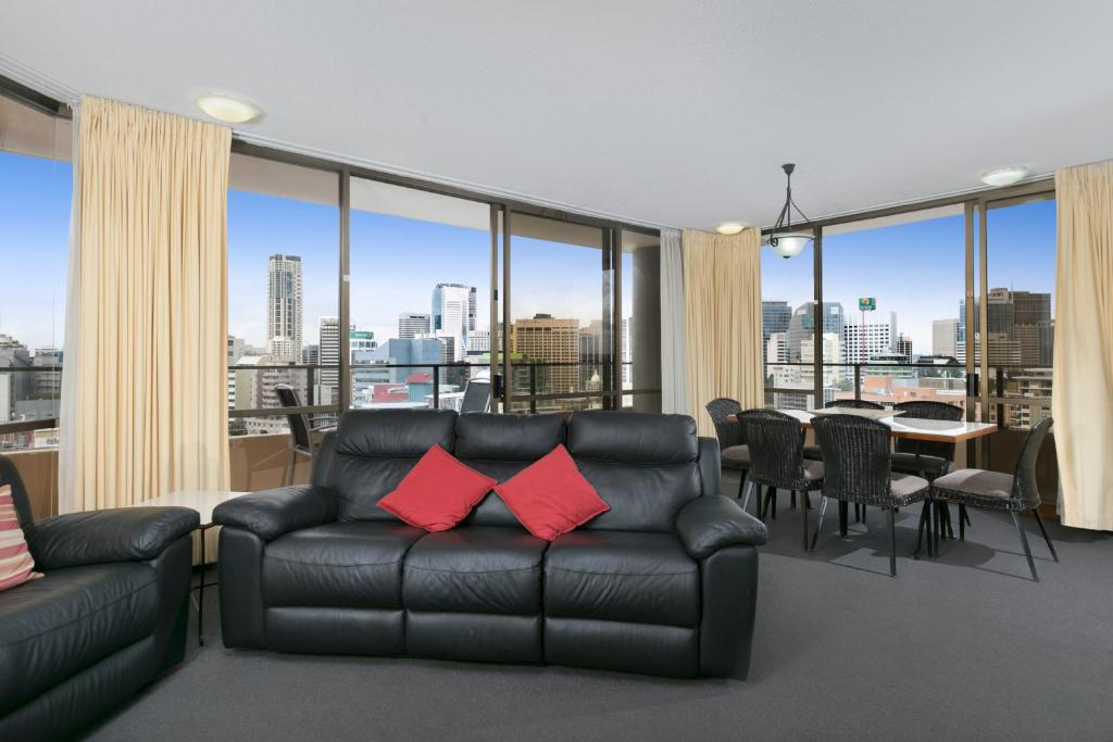 Summit Apartments, Brisbane, Australia - Booking.com