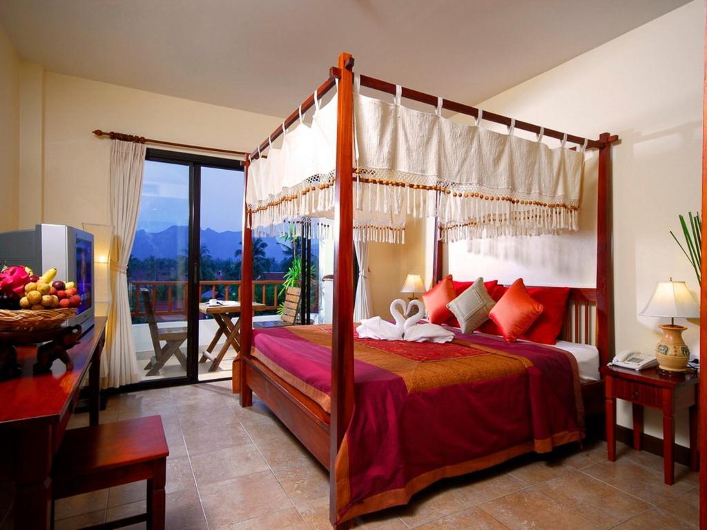 anchana resort spa pran buri thailand booking com