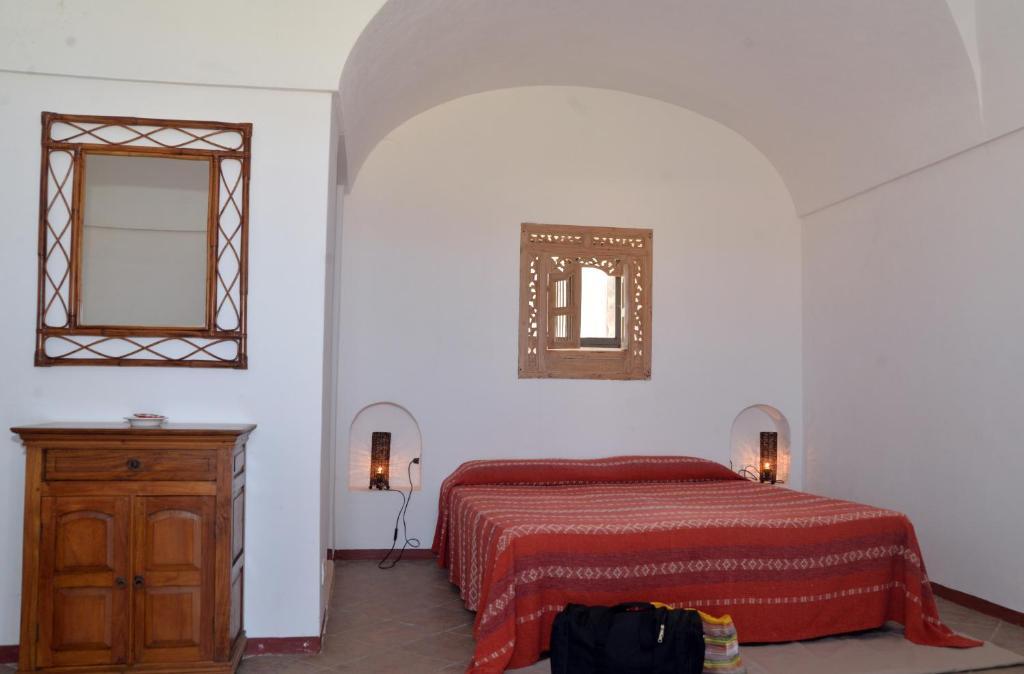 Vacation Home I Dammusi Sapori di Pantelleria, Italy - Booking.com