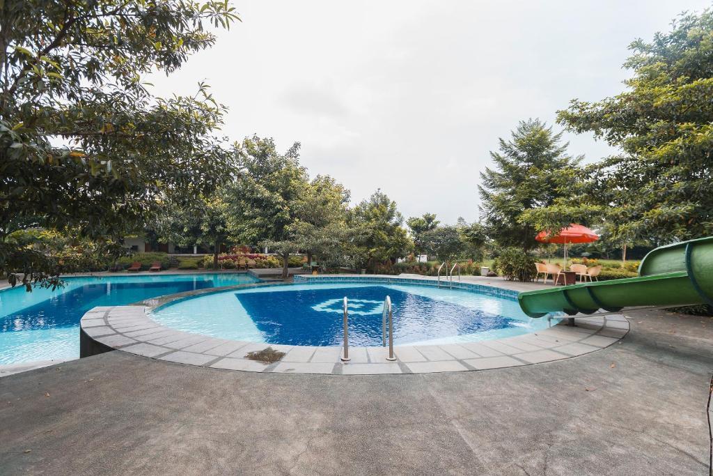 OYO 708 Camp Hulu Cai, Puncak – Updated 2019 Prices