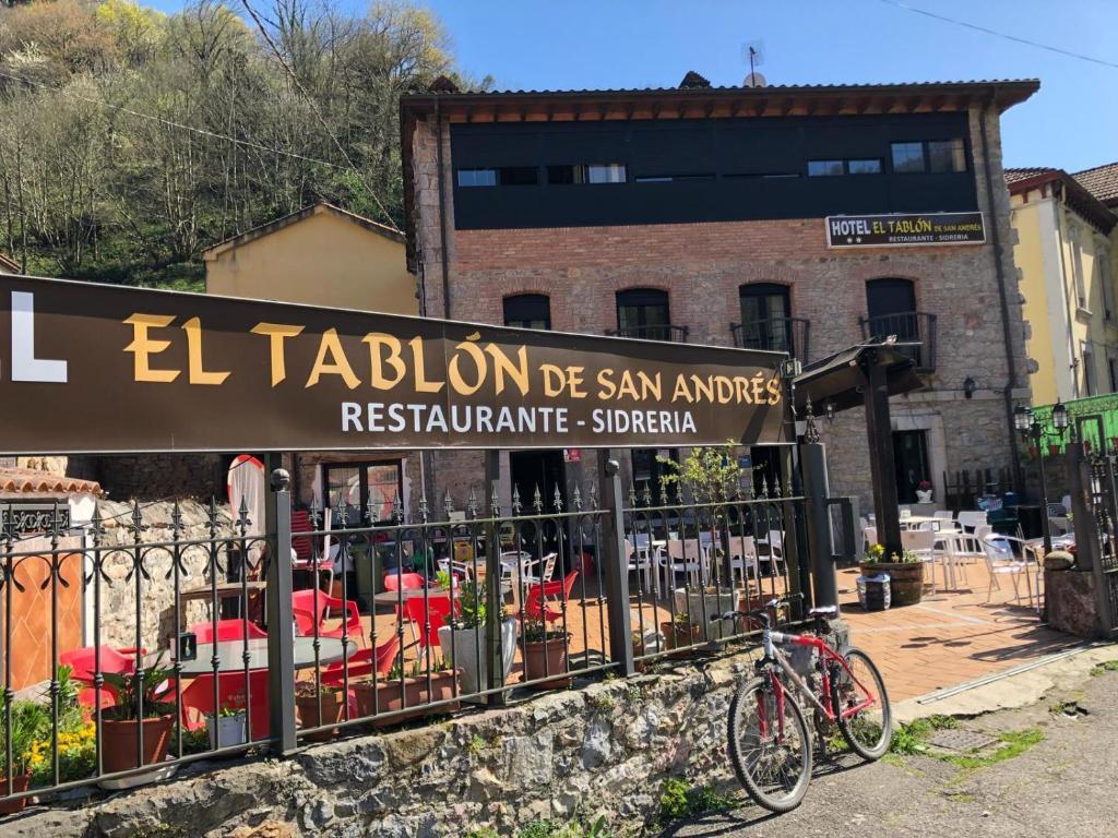 Hotel El Tablón de San Andrés, Oviedo, Spain - Booking com
