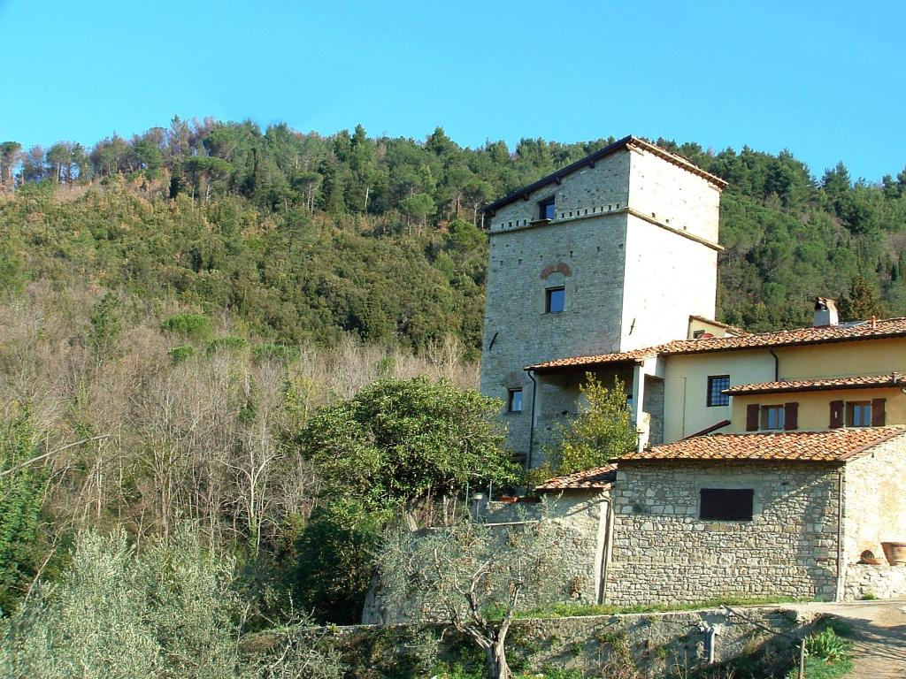 guesthouse torre di terigi bagno a ripoli italy bookingcom
