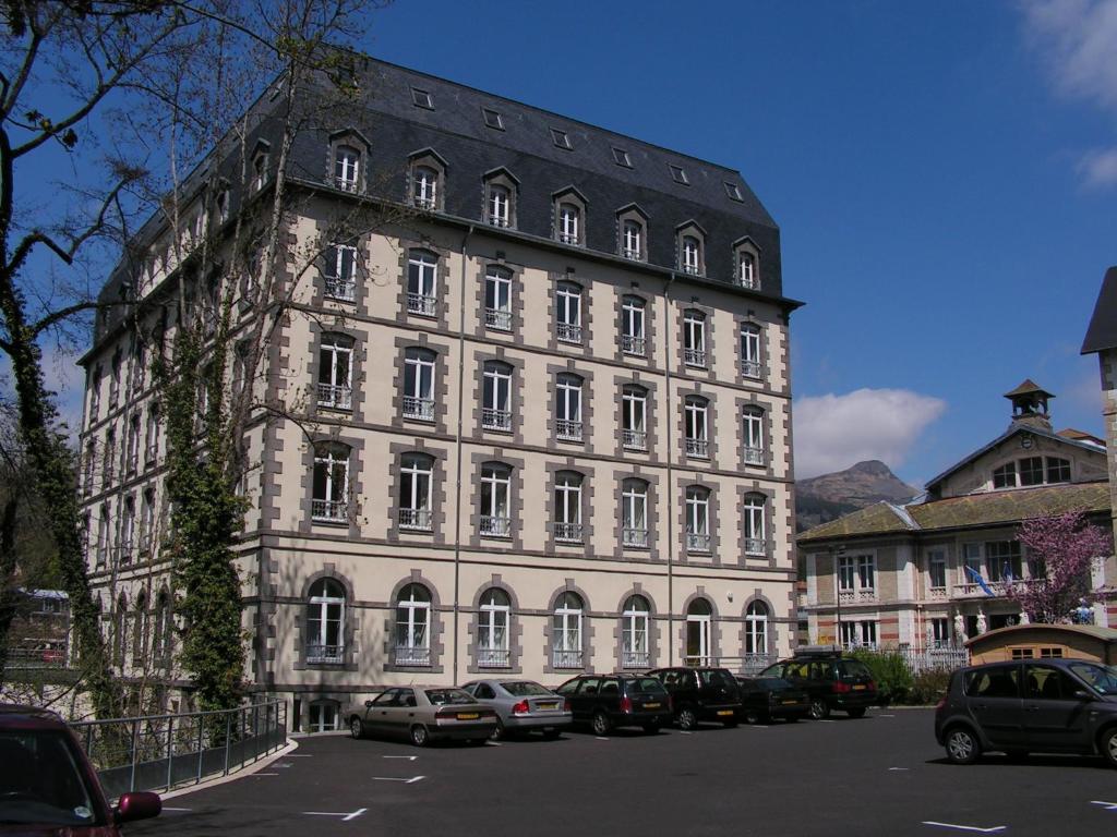 Appart Hotel La Bourboule