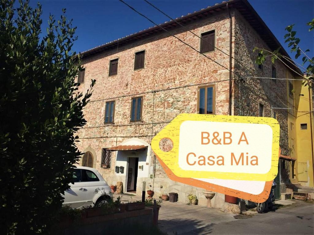 B&B A Casa Mia (Italië Pisa) - Booking.com