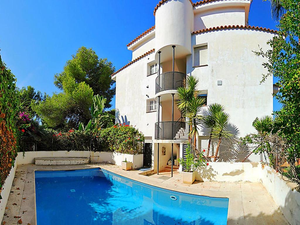 Apartments In Jafra Catalonia