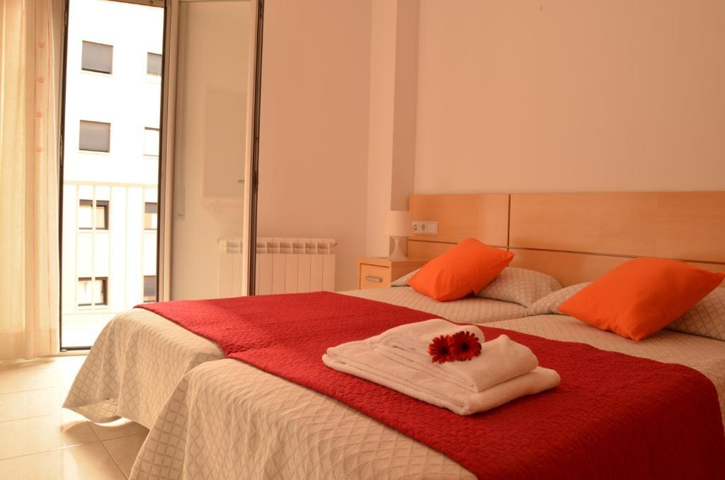 Imagen del Apartamentos Navas
