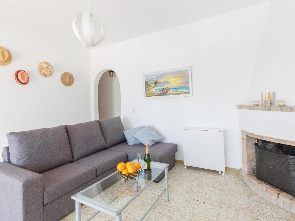Holiday Home Oris, Puigventos – Precios actualizados 2019