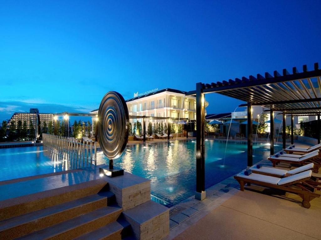 Resorts Patong Beach Phuket Thailand