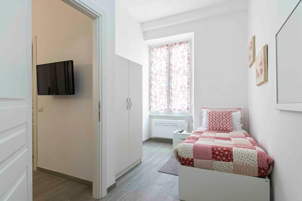 LA CASA DI EMANUELA, Roma – Prezzi aggiornati per il 2019