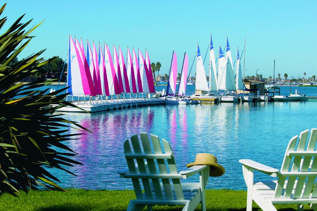 Paradise Point Resort San Diego Ca Booking Com