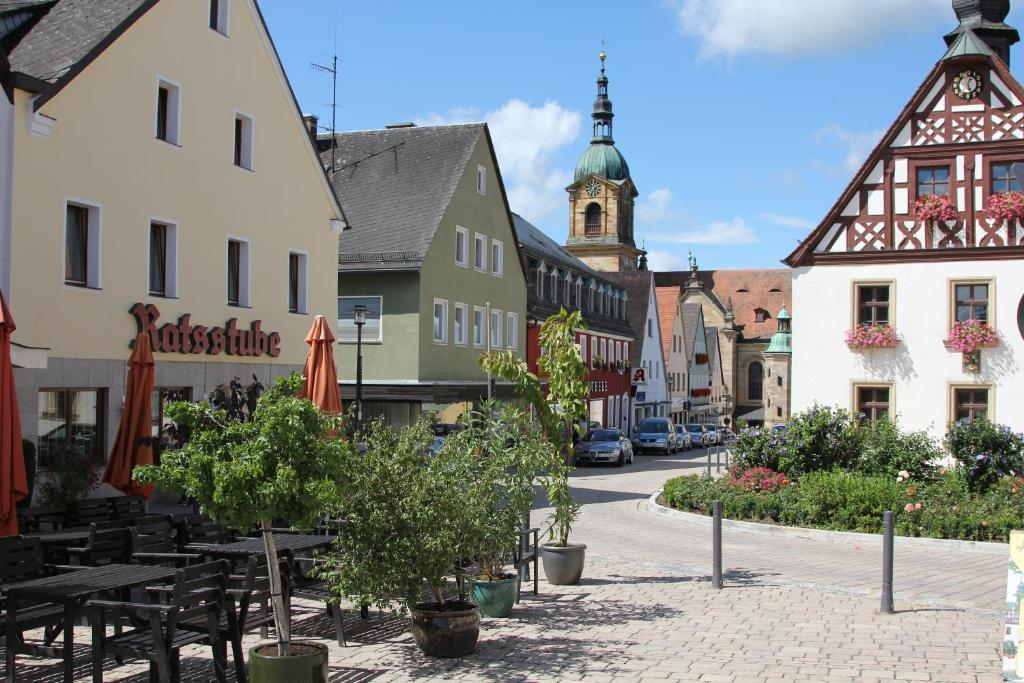 Single frauen pegnitz