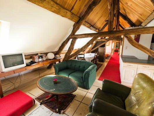 Apartments In Saint-clair Midi-pyrénées
