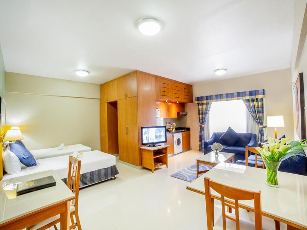 Golden Sands Hotel Apartments, Dubai – Updated 2019 Prices