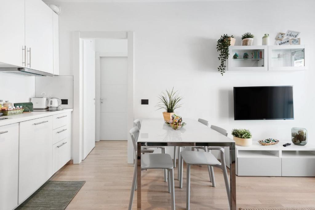 Appartement Casa Scalzi (Italië Rome) - Booking.com