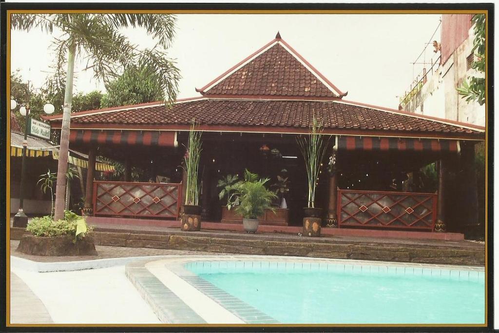 Hotel Batik Yogyakarta Indonesia Booking Com