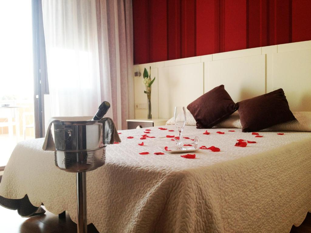 boutique hotels toledo provinz  39