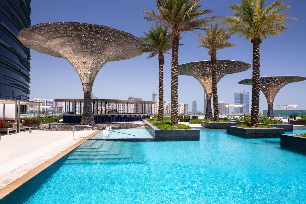 Rosewood Abu Dhabi Reserve Now Gallery Image Of This Property