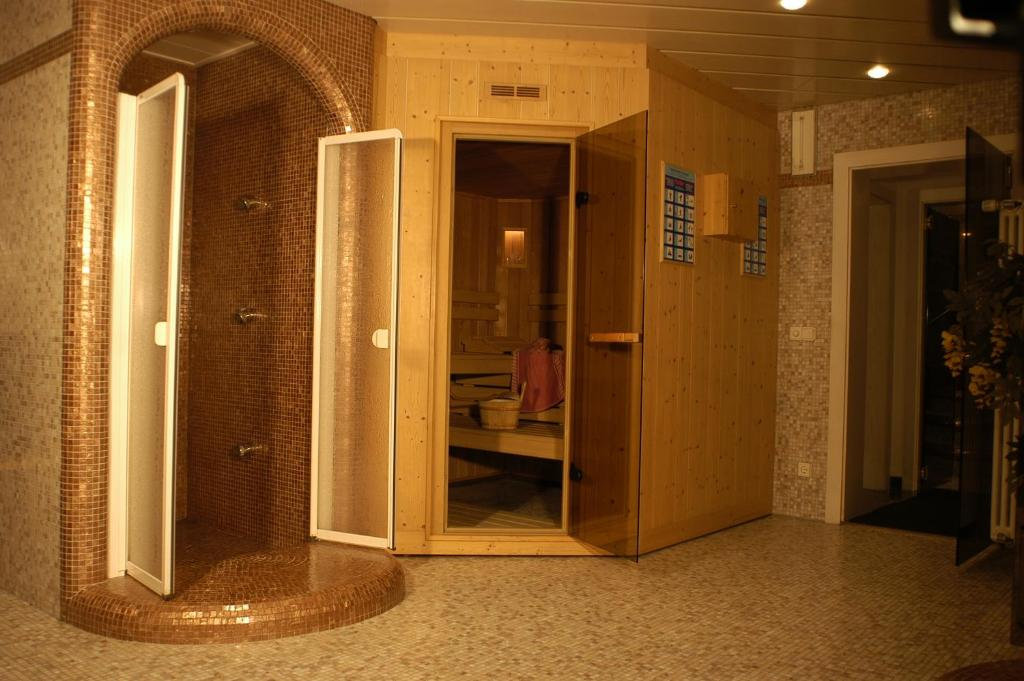 Hotel Maibad