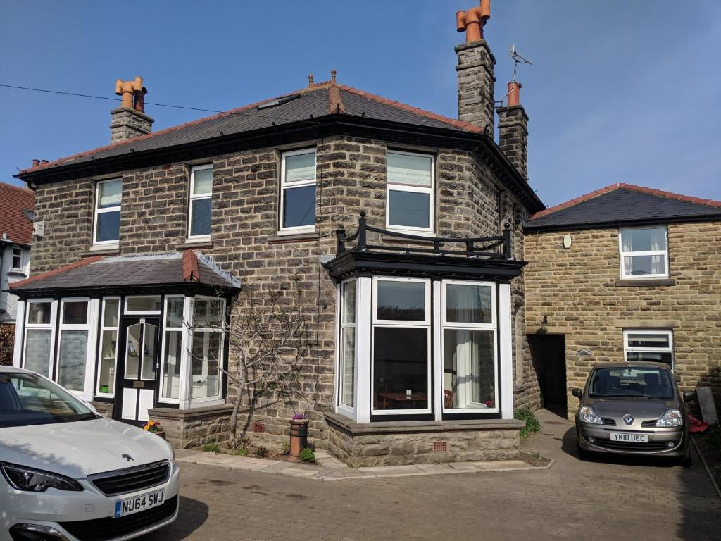 The Coal Merchant S House Whitby Uk Booking Com