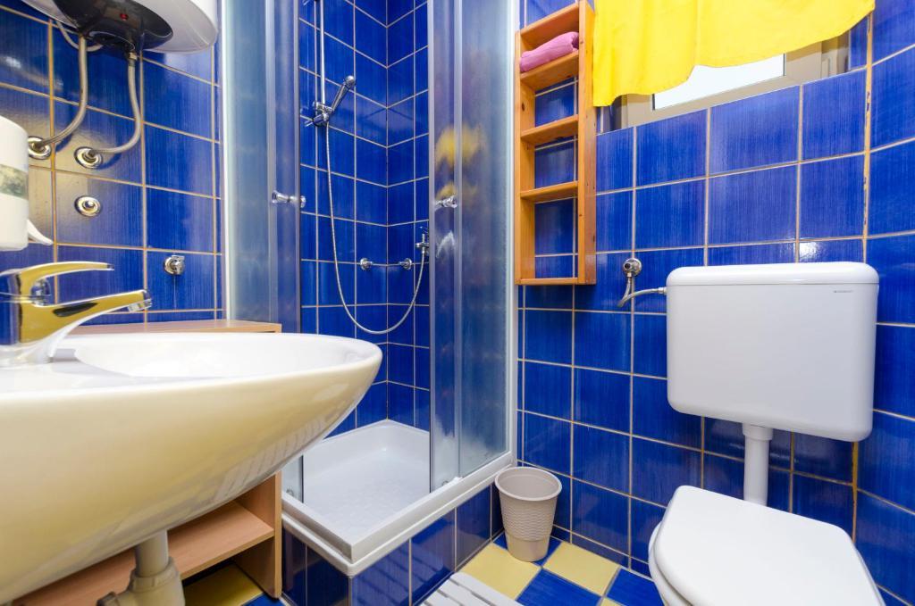 Apartments Marija Jug Primosten Croatia Booking Com
