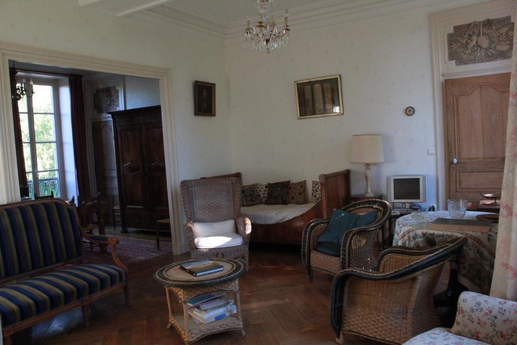 Ferienhaus La maison Follin (Frankreich Aloxe-Corton) - Booking.com