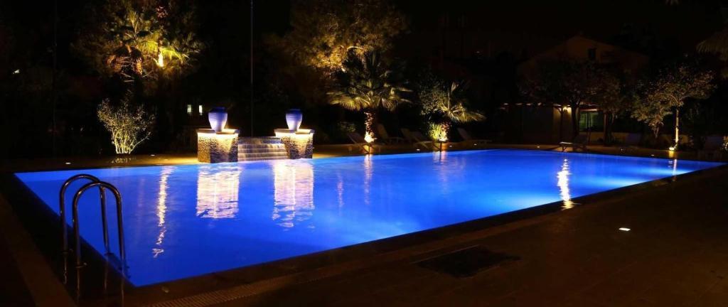 Akkent Garden Hotel