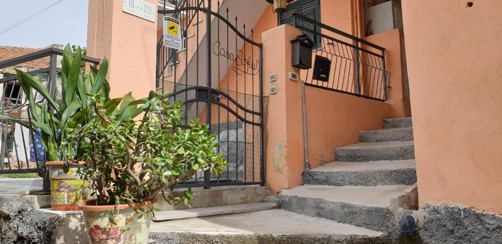 Vacation Home Casa Sofia, Villa Faraldi, Italy - Booking.com