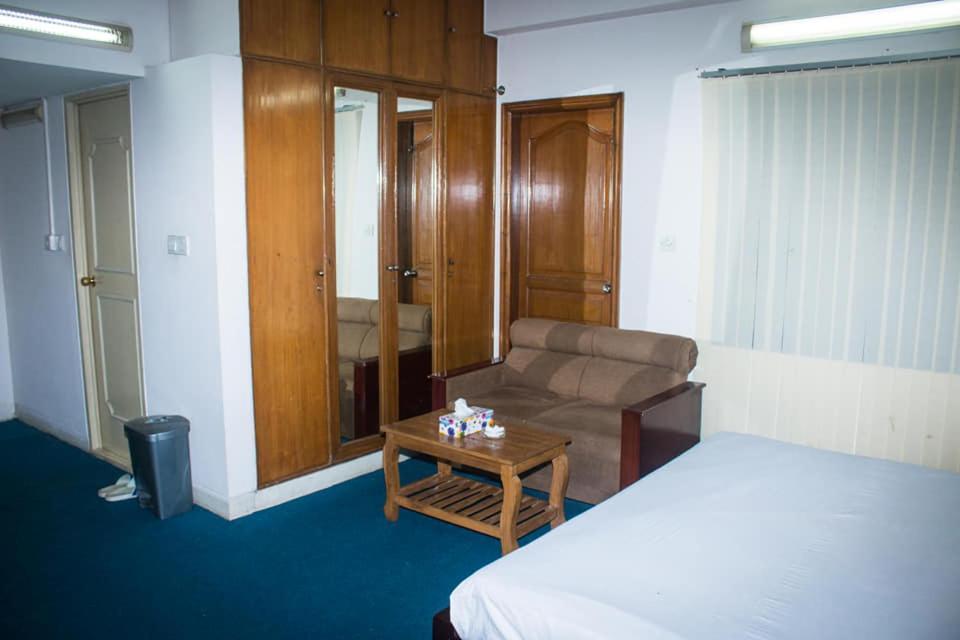 Privat værelse dhaka