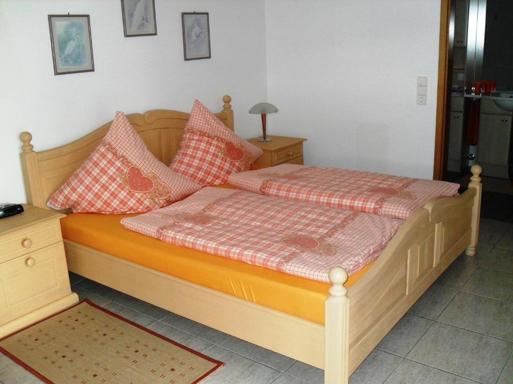 Apartment Traum Ferienwohnung Im Naturpark Schwarzwald Lütschenbach