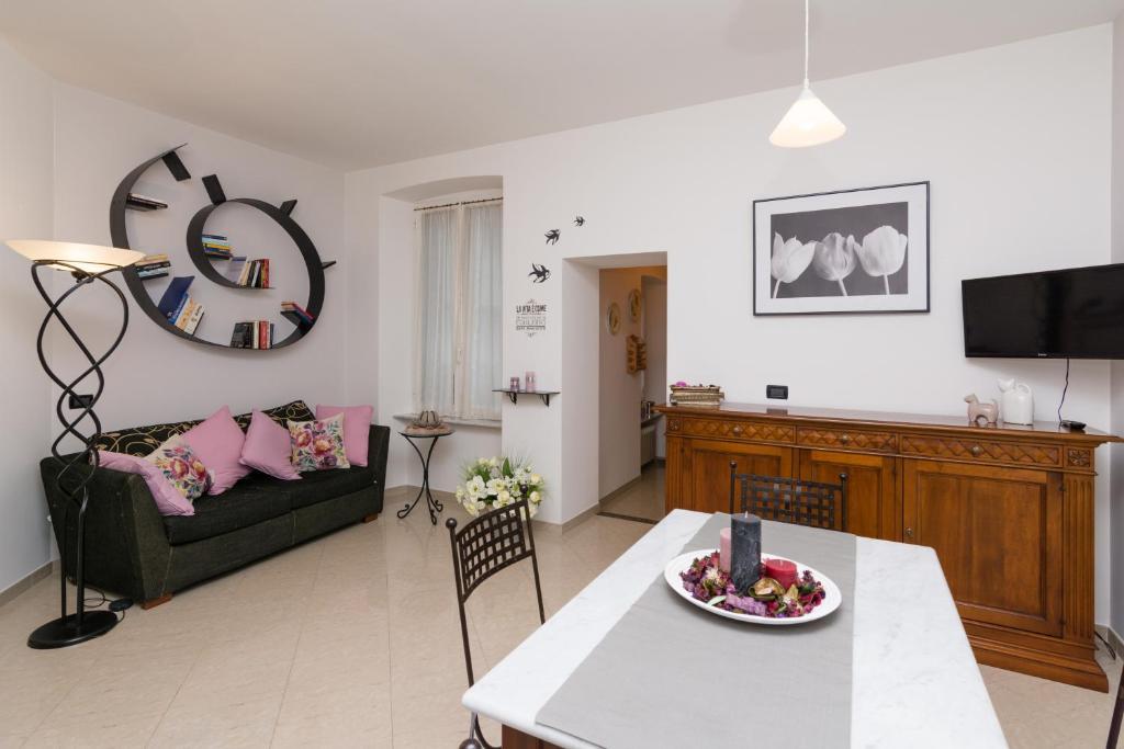 la casa di Susanna, Rossiglione – Updated 2019 Prices