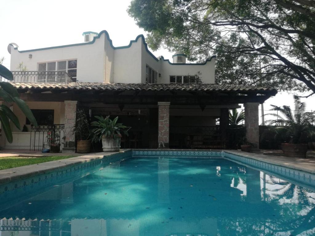Vacation Home Casa Cactaceas y Orquideas Yautepec, Yautepec ...