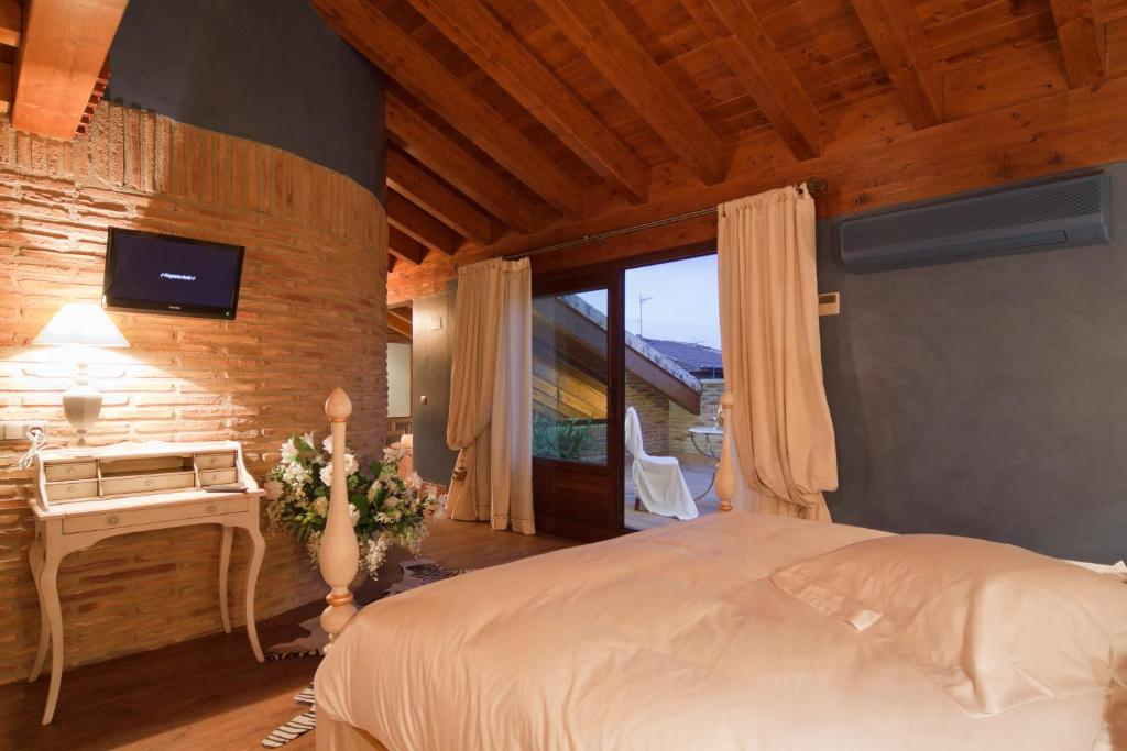 boutique hotels alava provinz  12