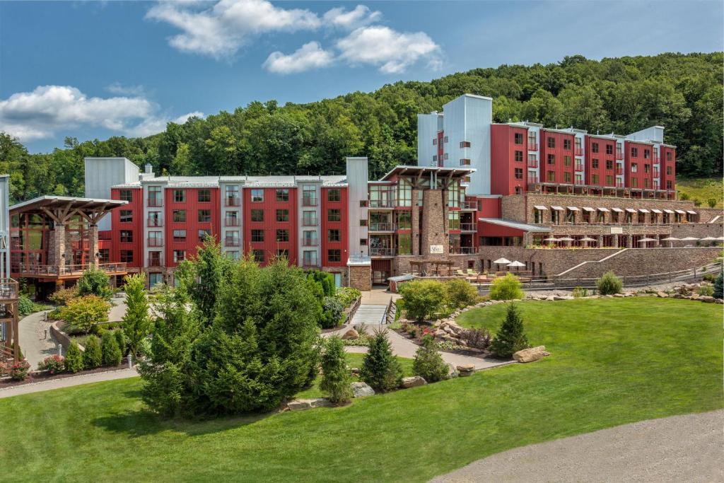 Bear Creek Pa >> Bear Creek Mountain Resort Breinigsville Pa Booking Com