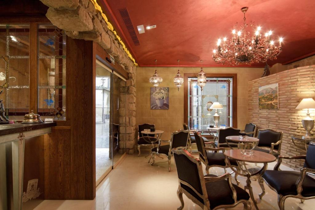 boutique hotels in álava  45