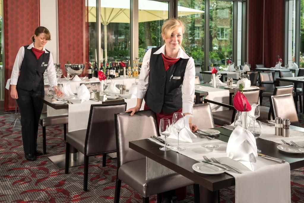 Dorint hotel hamburg eppendorf hamburg u updated prices
