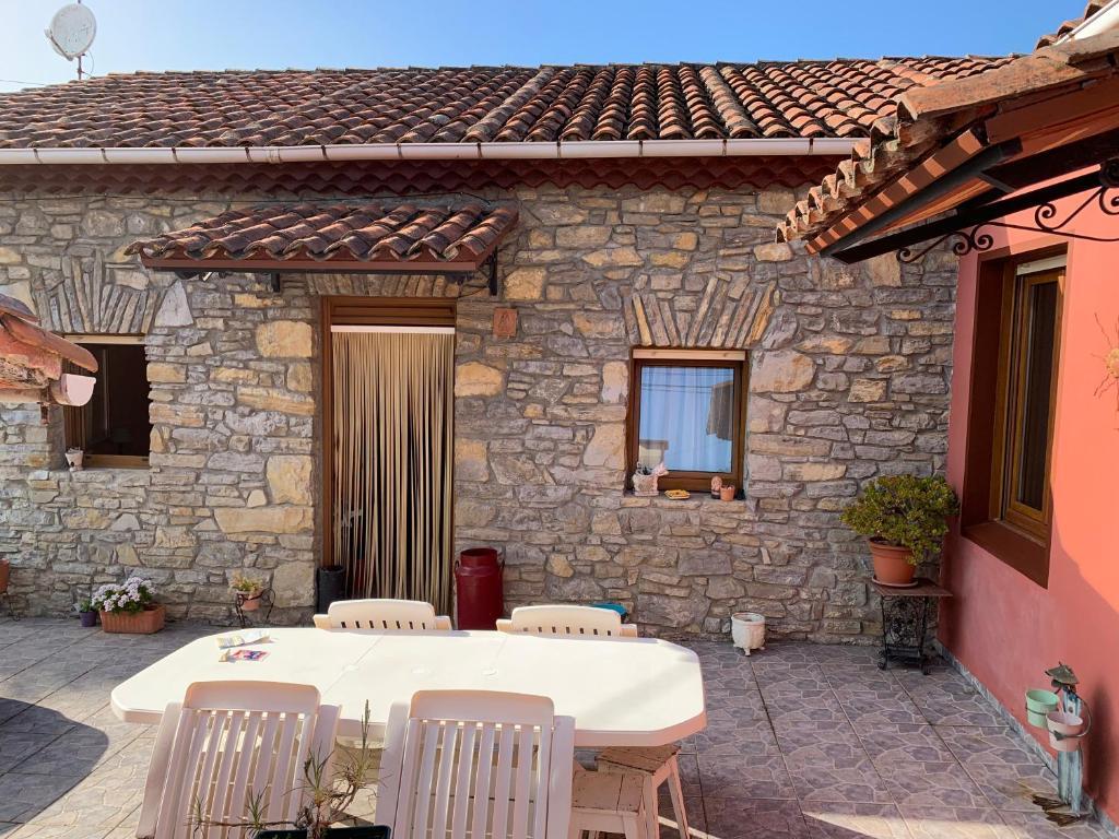 Casa Rural La Sosiega (Spanje Bernueces) - Booking.com
