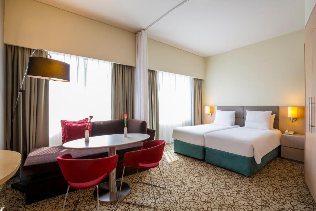 Novotel Suites MOE, Dubai, UAE - Booking com