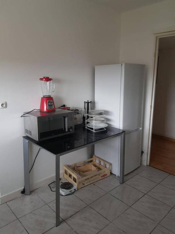 Apartments In Saint-andré-d'apchon Rhône-alps
