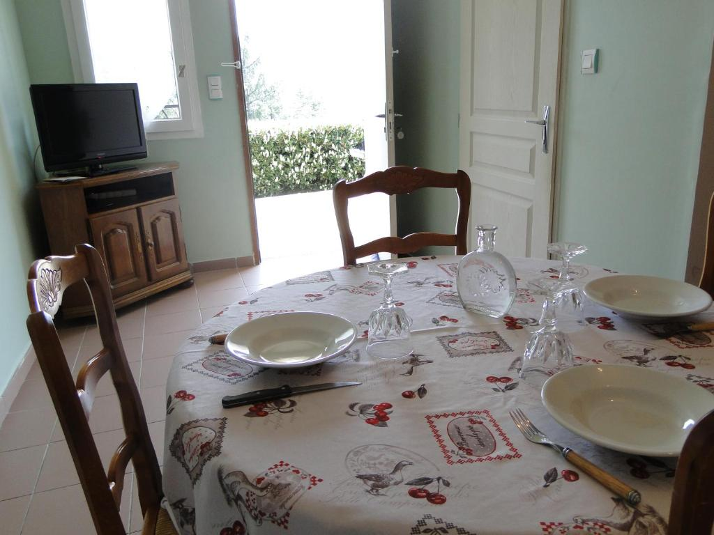 Apartments In Saint-étienne-de-boulogne Rhône-alps