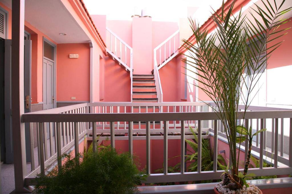 Apartments In San Sebastián De La Gomera La Gomera