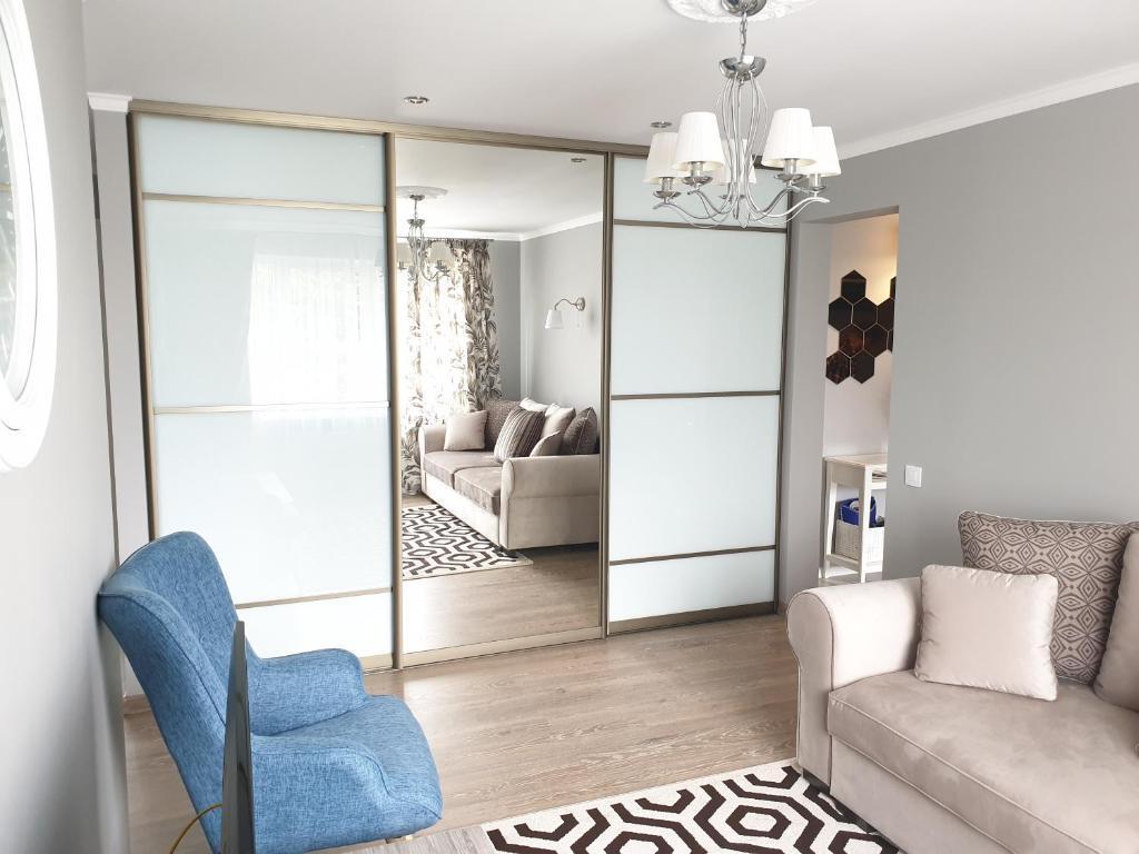 Ventspils Seaside Lux Apartments (Lettland Ventspils ...