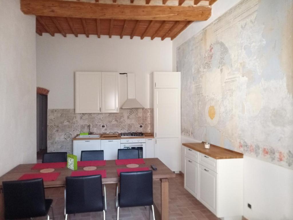 Appartement Casa Torre Vecchia (Italië Pisa) - Booking.com