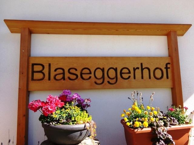 Blaseggerhof